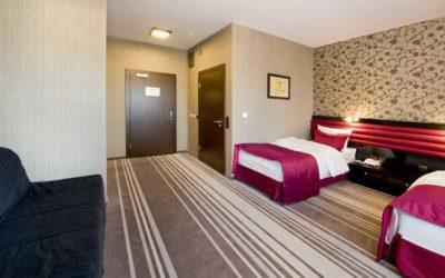 pokoje hotel symfonia 2 400x250 Pokoje