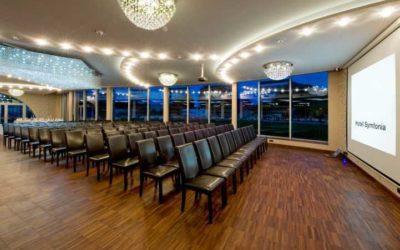 sala konferencyjna hotel symfonia 3 small 400x250 Spotkanie za ZŁOTÓWKĘ